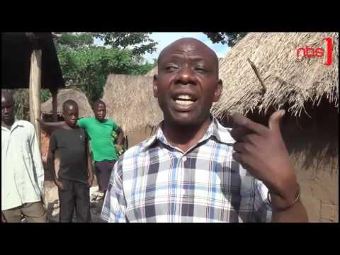 Omusezi Omukambwe e Luweero