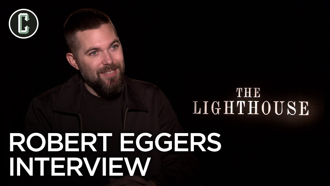 Download Robert Eggers Talks The Lighthouse and His Next Film The Northman
