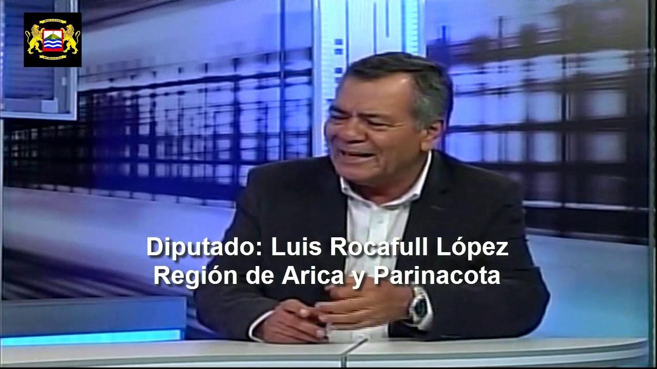 Arica NO permitirá quedar enclaustrada entre zonas francas en Iquique y Tacna hasta el 2060