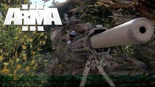 Marksmen DLC Trailer - Arma III