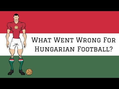Why Were Hungary Briefly Brilliant at Football?
