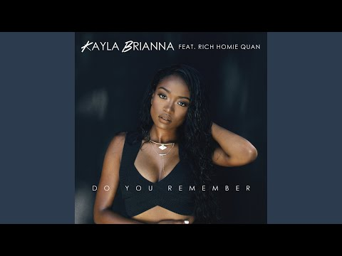 Do You Remember (feat. Rich Homie Quan)