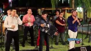 Banda San Angel - El 01 (En Vivo 2015)