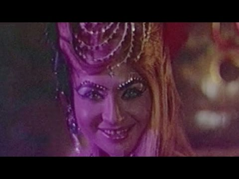 Aa Jane Jaan - Helen, Lata Mangeshkar, Inteqam Item Song