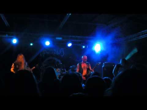 Aeternus - Sworn Revenge (Live @ Brutal Assault 18)