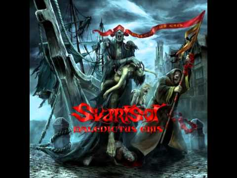 Svartsot - Farsoten Kom [New song 2011]