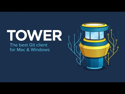 Tower for Windows - Getting Started