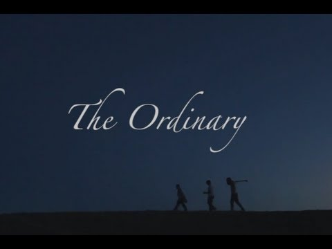 BLACKBURN THE ORDINARY [OFFICIAL MUSIC VIDEO]