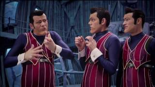 We Are Number One But Every One Activates A JoJo Stand