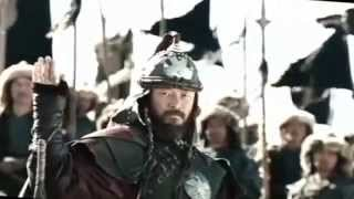 War Music - MOGOLLAR Resimi