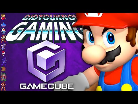 Every Cancelled GameCube Game  Did You Know Gaming? Ft. Remix