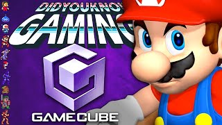 Every Cancelled GameCube Game - Did You Know Gaming? Ft. Remix