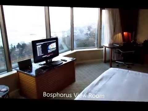 Swissotel the Bosphorus Review