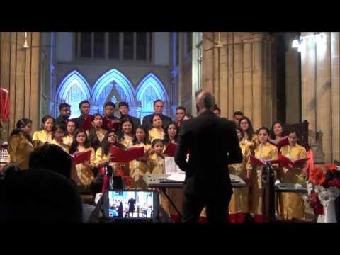 Glorious Is Thy Name - Wild Voices Choir