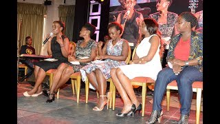 Q&A Session | Day 2 Virtuous Woman Conference 2018