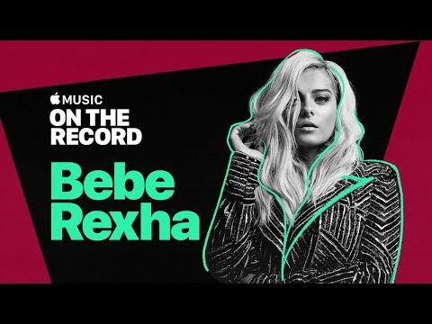 on-the-record:-bebe-rexha-[trailer]- -apple-music