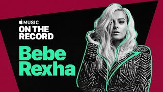 On The Record: Bebe Rexha [TRAILER]  | Apple Music