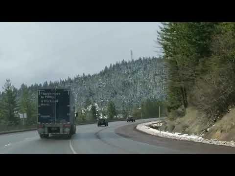 Road Trip USA : Vancouver, Canada-San Francisco-Los Angeles
