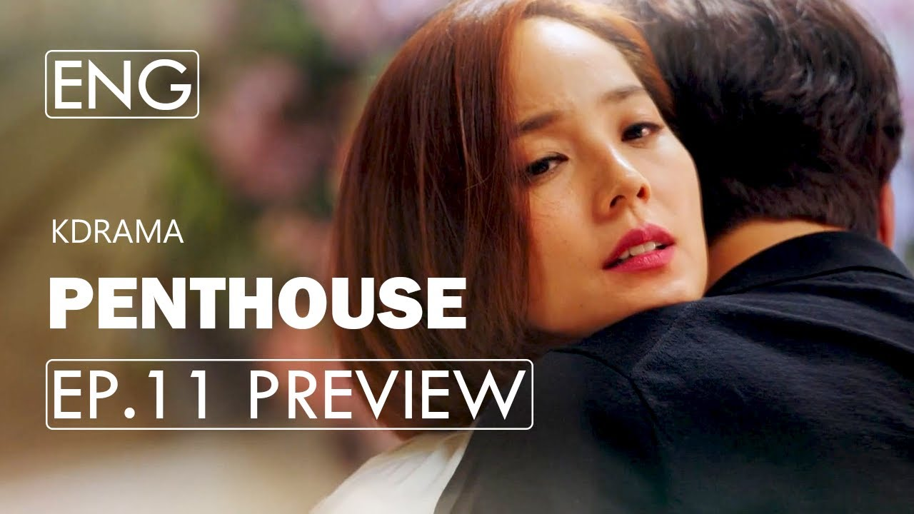 [Ep.11 Preview] Penthouse: War in Life (2020)ㅣK-Drama Trailerㅣ펜트하우스 11화 예고