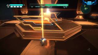 Tron Evolution PC Walkthrough Part 12 Final Boss Battle Maximus Settings 720p HD