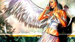 видео К чему снятся ангелы? Сонник