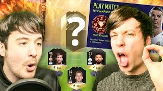 ABSOLUTELY INSANE START!!! - FIFA 18 ULTIMATE TEAM PACK OPENING / FUT CHAMPS