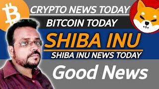 Shiba Inu Coin | Cryptocurrency News | Bitcoin Today | Shiba inu News Today | shiba inu update