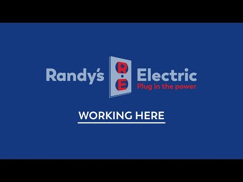 What It's Like to Work at Randy's Electric - Electrician in Minneapolis