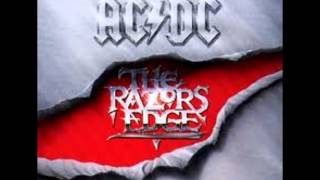 AC/DC - Thunderstruck !