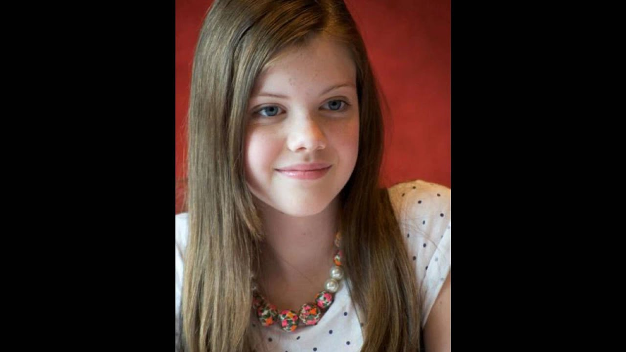 Cute Wallpapers For Girls 7 Year Old Georgie Henley Alyson Stoner Miranda Cosgrove Debby