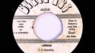 King Vupp  - Another Moses / Version [1976]