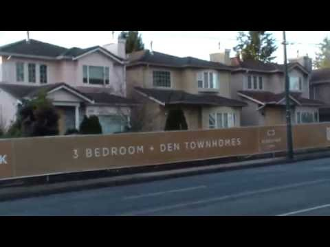 """Richmond, B.C. Canada: World's Fastest growing """" Ghost City """" ? Part 9 Vancouver"""