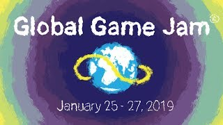 Ne Global Game Jam nedir? 2019