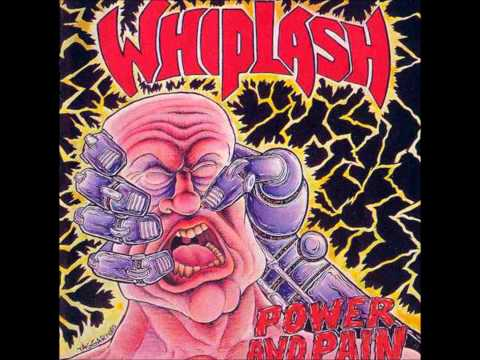 Whiplash - Power and Pain [Full Album]