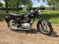 Matchless G2 1962 250cc for Sale