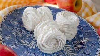 зЕФИР ЯБЛОЧНЫЙ  простой и очень вкусный десерт из яблок  легкий рецепт на агаре