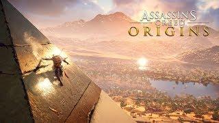 Assassin's Creed: Истоки #3