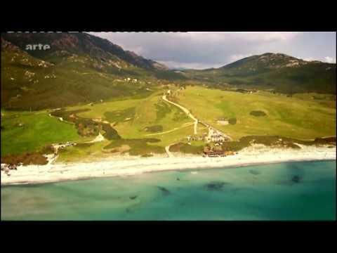 Corsica l'ile de beauté paradise island
