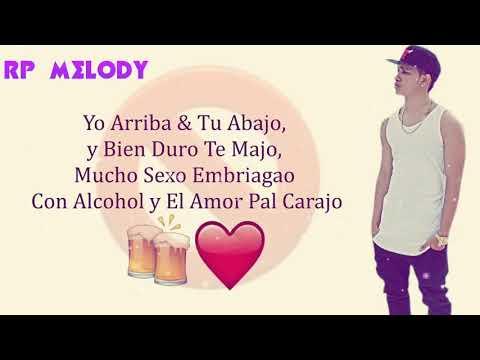 Yo Arriba Y Tu Abajo - Ozuna Jc La Nevula Ft Albert06 OFICIAL VIDEO