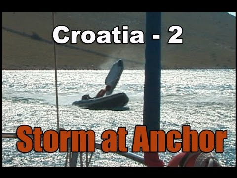 Storm at Anchor - Season 2-6