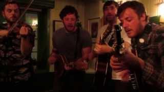 The Dirty Beggars - Raise A Ruckus (live @ The Irishman, Stavanger - Norway)