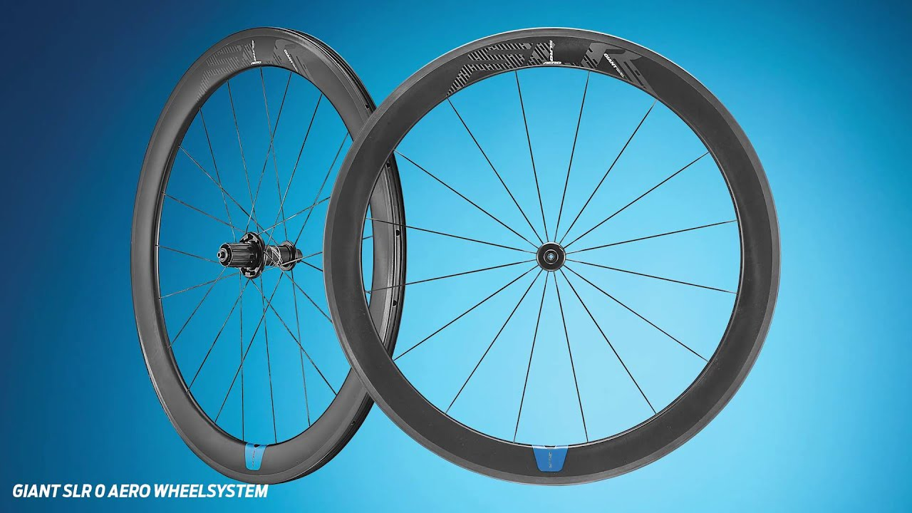 BALANCED ATTACK: Introducing 2016 Giant WheelSystems