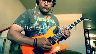 Practicing Alternative Rock
