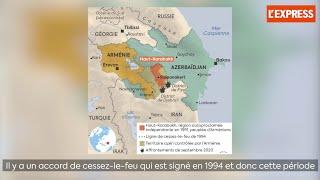 Haut-Karabakh :