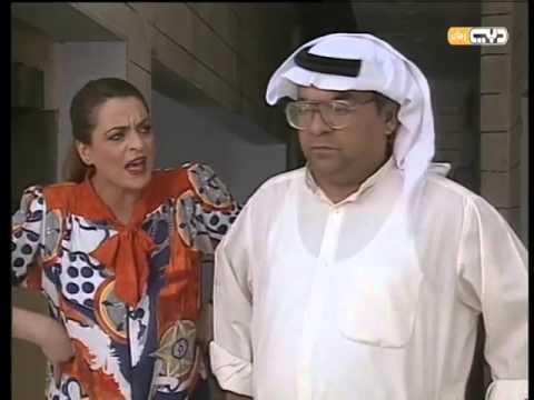 مسلسل عش الزوجية حلقة 16 كاملة HD 720p / مشاهدة اون لاين