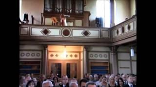 Hochzeitssängerin Britta Berger singt ~ Von guten Mächten