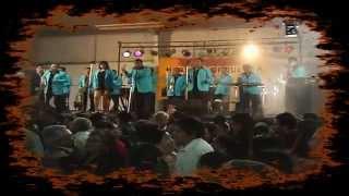 Ecos Manzaneros - Concierto La Marimba Del Pueblo