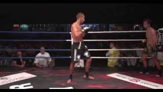 Igor Grbic vs Mladen Trivic (FIGHT  FOR GLORY)