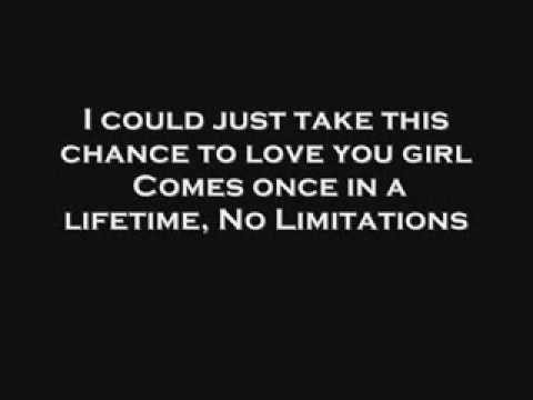 NO LIMITATIONS  (LYRICS) - Sam Concepcion