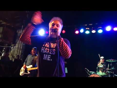 Holiday in Cambodia  Victims Family with Jello Biafra and Les Claypool